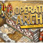 Atelier de fouille Opération Archéo