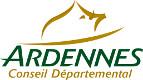 Conseil départemental des Ardennes, partenaire d'Opération Archéo
