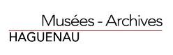 Musées de Haguenau, partenaires d'Opération Archéo