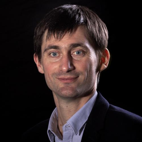 Mathieu Baiget, fondateur de Ludiconcept